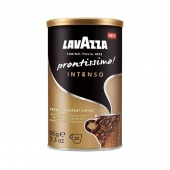 Lavazza Prontissimo Intenso кофе растворимый, ж/б 95 г.