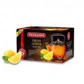 "чай Teekanne ""Fresh Lemon"" Свежий лимон 2 г*20 пак."