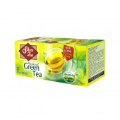 "чай Shere Tea ""Natural Green"" 2 г*25 пак."
