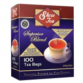 "чай Shere Tea ""Extra Strong"" 2 г*100 пак."