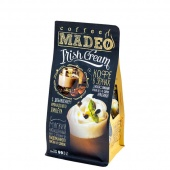 "кофе Madeo 3D ""Irish Cream"" зерно 200 г."