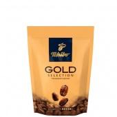 "кофе Tchibo ""Gold Selection"" м/у 75 г."