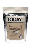 кофе Today Pure Arabica 75 г м/у в кристаллах м/у