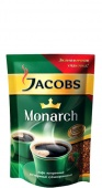 кофе Jacobs Monarch 75г. в кристаллах м/у